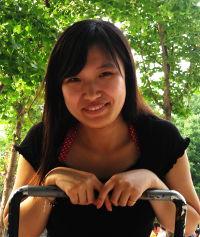 Luna Zhou CV