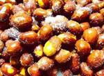 cacahuetes fritos en vinagre
