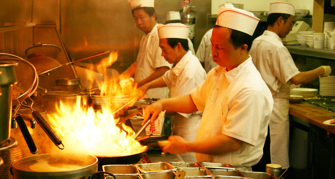 mejores restaurantes chinos barcelona