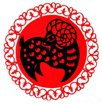 año del la cabra