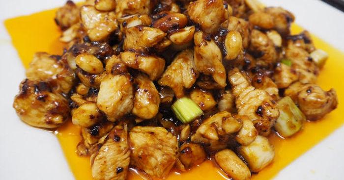 Comida China Casera