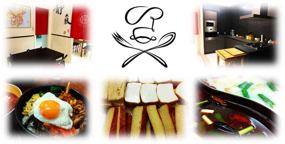 comida privada barcelona