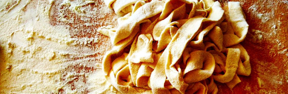 pasta china noodles