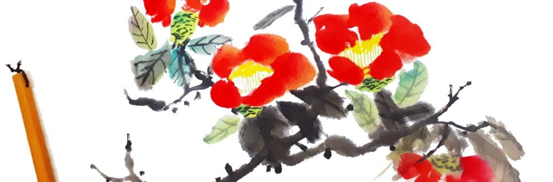 Talleres de relajación mediante la pintura china