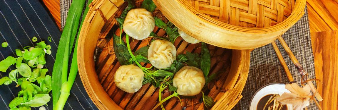 Cocina China y Taiwanesa