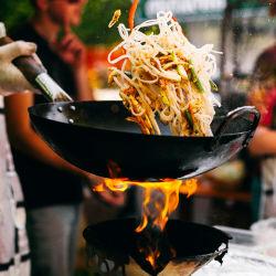 curso cocina china