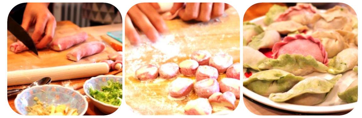 Cocina China Tradicional