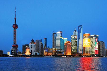 Estudiar en Shanghai