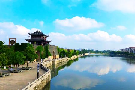 Estudiar en Suzhou
