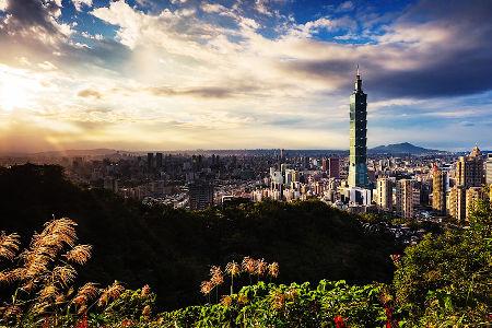 Estudiar en Taiwan