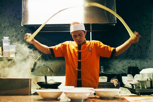 Chef invitado