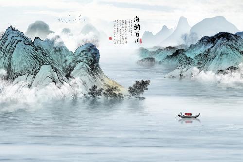 Introducción a la pintura china