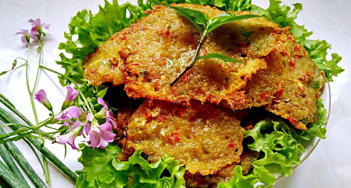 Receta tortilla patatas Yunnan