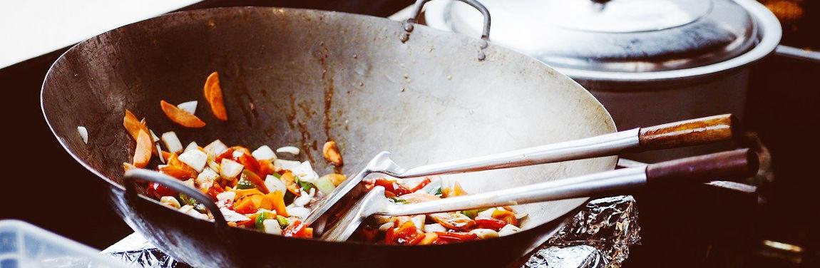 taller de cocina china casera