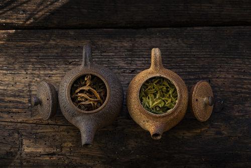 Introducción al té chino